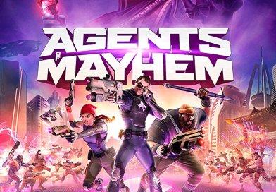 Agents of Mayhem – Trailer na premierę