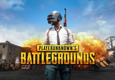 Fenomen Playerunknown's Battlegrounds