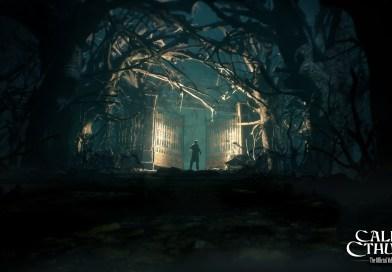 O tym, jak Lovecraft przebudził horror w grach wideo