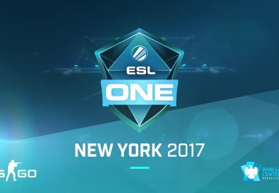 Zamknięte kwalifikacje do ESL ONE NEW YORK – CS:GO