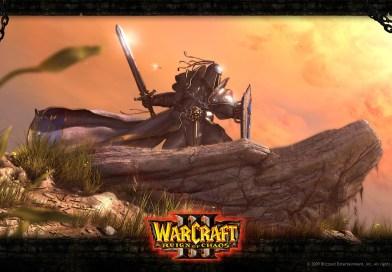 Czyżby czekało nas odrodzenie Warcrafta 3 poprzez nowy patch?