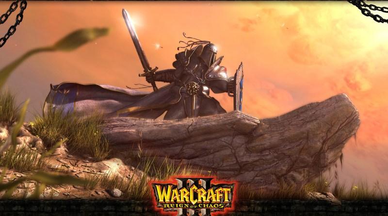 warcraft 3 patch