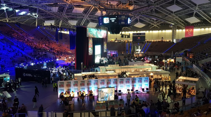 28. Międzynarodowy Festiwal Komiksów i Gier w Łodzi 2017