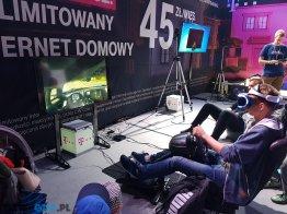 28. festiwal komiksów i gier w Łodzi 2017 18
