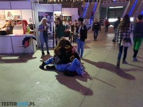 28. festiwal komiksów i gier w Łodzi 2017 23