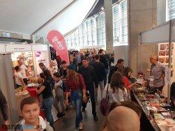 28. festiwal komiksów i gier w Łodzi 2017 8