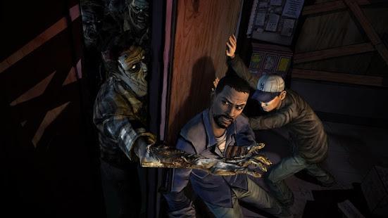 The Walking Dead zadarmo