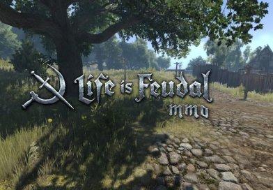 Life is Feudal: MMO kończy fazę zamkniętych beta testów