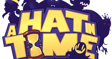 a hat in time recenzja