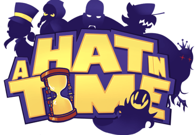A Hat in Time – recenzja