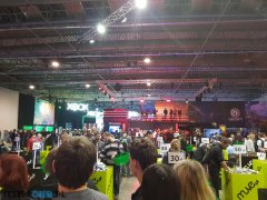 Warsaw Games Week 2017 32