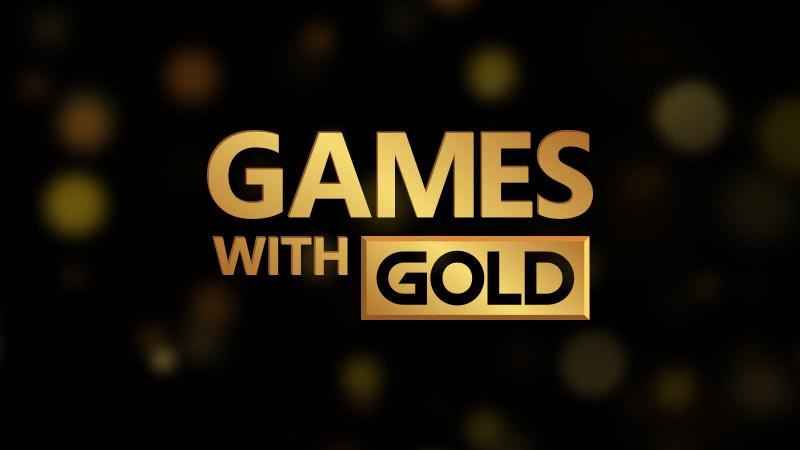 Games with Gold - darmowe gry - listopad 2018