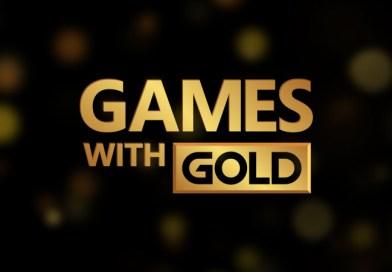 Games with Gold – darmowe gry – sierpień 2019