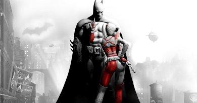 Dlaczego Batman Arkham to najlepsza ekranizacja komiksu?