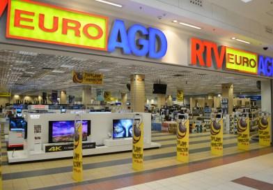 Coś dla graczy – sprzęt – promocja Euro RTV AGD