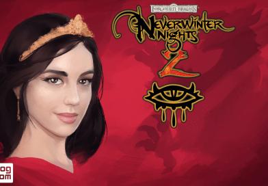 Neverwinter Nights 2 a jego community – czyli co tam, panie, u modderów