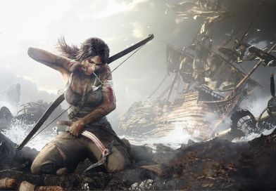 Tomb Raider (2013) – powrót po latach [recenzja]