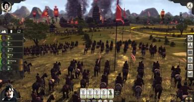 oriental empires recenzja