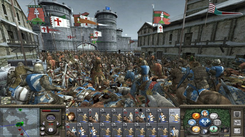 Medieval II: Total War