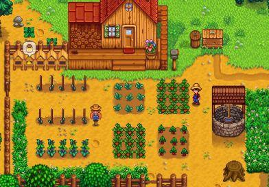 Multiplayer do Stardew Valley już bardzo niedługo!