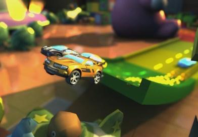 Super Toy Cars na Nintendo Switch [recenzja]