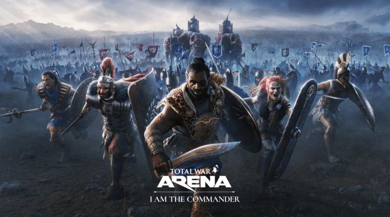 Total War: Arena na PC [recenzja]