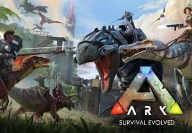 ARK: Survival Evolved – wersja mobilna już tej wiosny!
