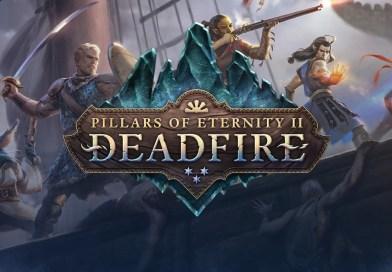 Premiera Pillars of Eternity II: Deadfire opóźniona!