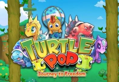 TurtlePop: Journey to Freedom na Nintendo Switch [recenzja]