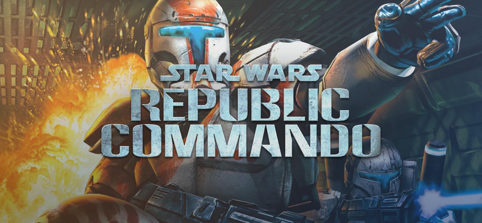 RETROMANIAK 44 STAR WARS Republic Commando Recenzja