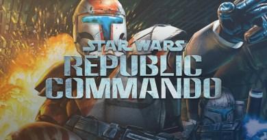 Star Wars Republic Commando Recenzja