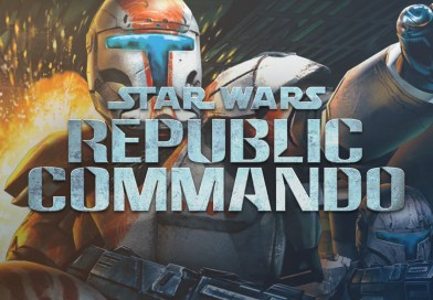 RETROMANIAK #44 – STAR WARS: Republic Commando [recenzja]
