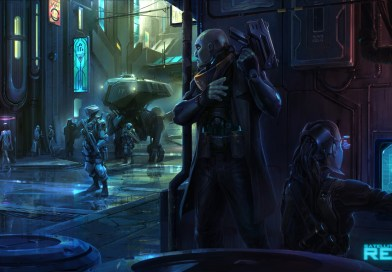 Satellite Reign za darmo na Humble Bundle!
