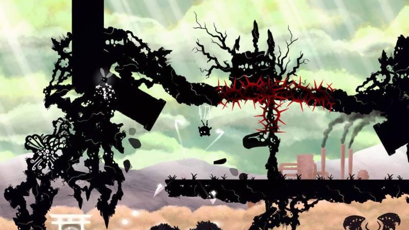 shadow bug recenzja nintendo switch