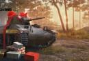 M22 Locust za darmo w World of Tanks! Jak dostać ten czołg?