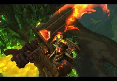 Gracze World of Warcraft bogatsi od mieszkańców Wenezueli?