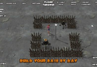 Yet Another Zombie Defense za darmo na Steamie!