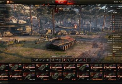 Od czego zacząć grę w World of Tanks – Poradnik WoT #2
