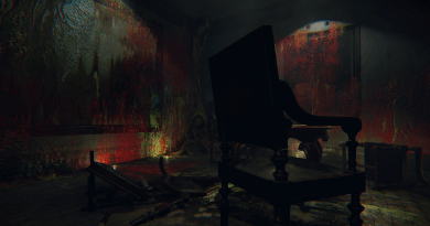 layers of fear za darmo na steamie