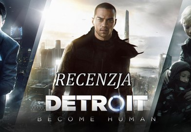 Detroit: Become Human – recenzja [PS4]