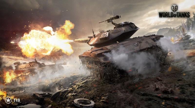 Zniszcz i nie daj się zniszczyć w World of Tanks