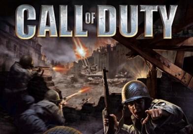 RETROMANIAK #70: Historia serii Call of Duty (1/4) – drugowojenne początki
