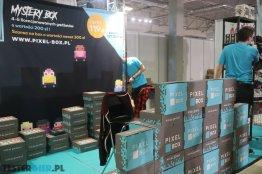 Comic Con & Warsaw Games Show 2018 19