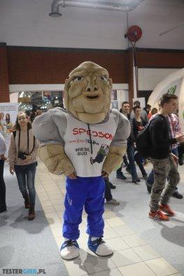 Comic Con & Warsaw Games Show 2018 31