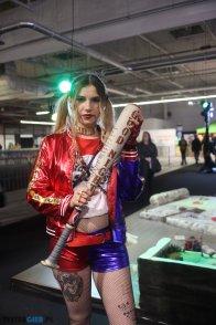 Comic Con & Warsaw Games Show 2018 37