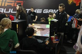 Comic Con & Warsaw Games Show 2018 63