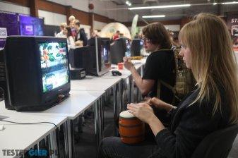Comic Con & Warsaw Games Show 2018 77