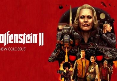 Wolfenstein II: The New Colossus nieco po premierze – recenzja [PC]