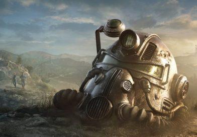 Nędzna, nylonowa torba jako dodatek do Fallout 76 Power Armor Edition. Fani oburzeni