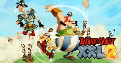 Asterix & Obelix XXL 2 REMASTER – recenzja [PC]
